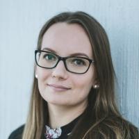 Asianajoassistentti Maria Kuokkala