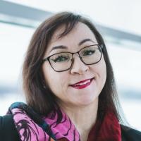 Asianajaja & Varatuomari Marja-Liisa Järvinen