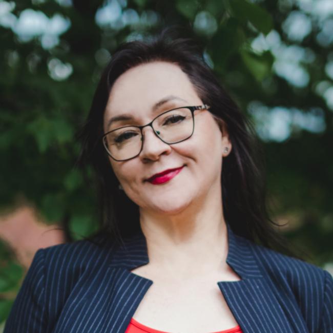 Marja-Liisa Järvinen
