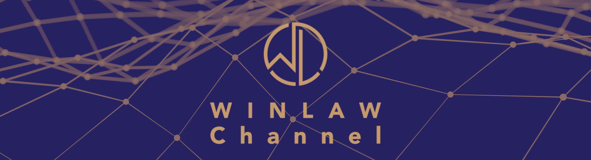 WINLAW Channel banner